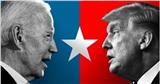 Bầu cử Mỹ 2020: 'Giờ G' đã điểm, trận chiến giữa Trump-Biden chính thức bắt đầu