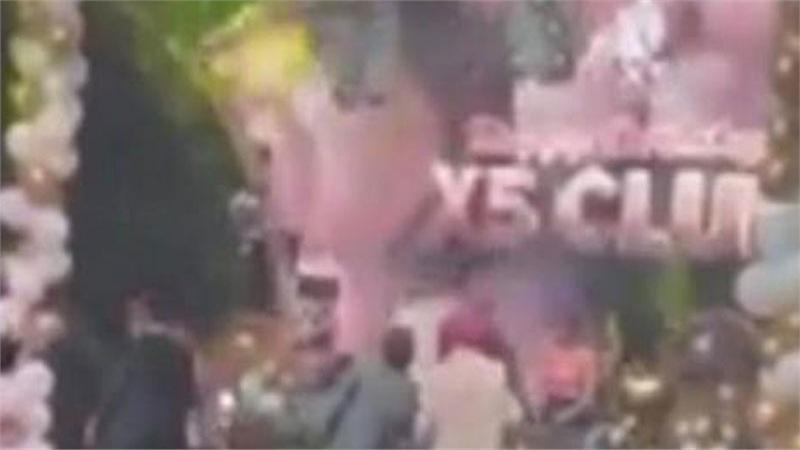 3 người tử vong sau vụ cháy quán bar X5 ở Vĩnh Phúc đều là nữ dance, còn rất trẻ