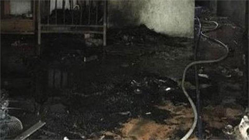 Đồng Nai: Cháy nhà khiến 2 vợ chồng tử vong