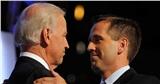 Vừa chiến thắng ông Donald Trump, ông Joe Biden đã đến viếng mộ con trai đầu khiến mạng xã hội xúc động
