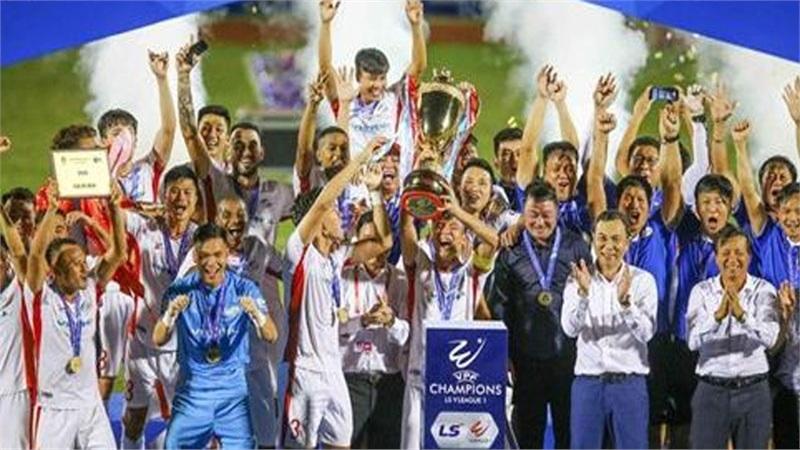 Không phải Hà Nội FC, Viettel mới là niềm tự hào số 1 của bóng đá Thủ đô!