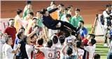 Bí quyết giúp Viettel vô địch V-League
