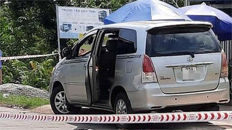 Tình tiết bất ngờ vụ chồng đâm chết người khi cứu vợ: Em ruột của vợ nằm trong nhóm bắt cóc, đang bỏ trốn