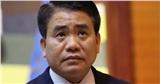 Ông Nguyễn Đức Chung liên quan thế nào đến phong bì 10 nghìn USD?