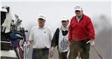 Ông Trump dự G20, bất ngờ bỏ họp đi...chơi golf
