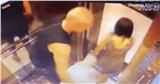 Người đàn ông vỗ mông phụ nữ trong thang máy ở TP HCM bị phạt 200.000 đồng