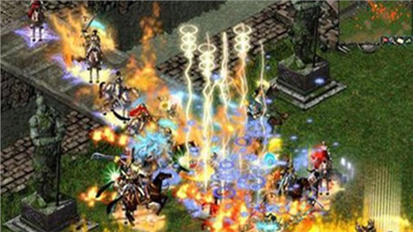 Tại sao nói Võ Lâm Truyền Kỳ là game online huyền thoại tại Việt Nam?