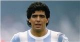 Xem lại 50 pha bóng 'thần sầu quỷ khốc' của Maradona