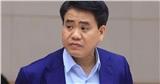 Ông Nguyễn Đức Chung bị truy tố tội chiếm đoạt tài liệu mật