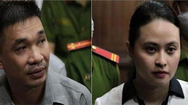 Trùm ma túy Văn Kính Dương và hotgirl Ngọc Miu chuẩn bị hầu tòa