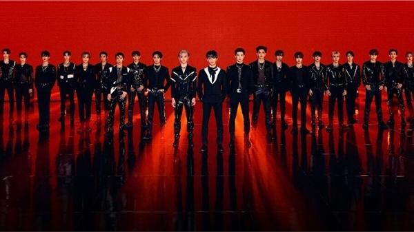 NCT tung ca khúc hội tụ đầy đủ 23 thành viên: Quay phim sắp 'ná thở'