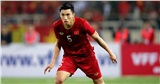 Đoàn Văn Hậu tái phát chấn thương, không thể tập luyện cùng tuyển Việt Nam