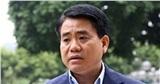 Sức khoẻ ông Nguyễn Đức Chung hiện ra sao?
