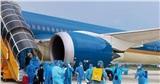 Vì sao nam tiếp viên Vietnam Airlines chỉ cách ly 4 ngày trước khi được công bố là BN1342 mắc Covid-19?