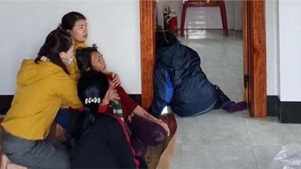 Quảng Bình: Nghi ngộ độc khí than, 4 mẹ con thương vong
