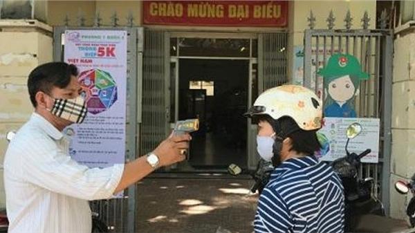 Vụ án 'Tiếp viên Vietnam Airlines gây lây bệnh Covid-19': 841 ca tiếp xúc gần âm tính