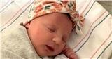 Bé gái lập kỷ lục thế giới khi sinh ra từ phôi thai trữ đông 27 năm