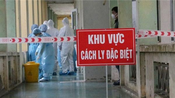 Cập nhập tình hình dịch Covid-19 mới nhất tại TP HCM