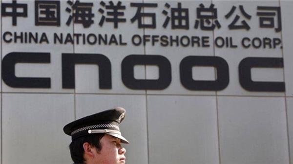 Ông Trump chính thức trừng phạt chủ sở hữu giàn khoan Hải Dương 981