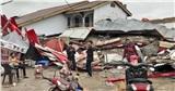 Động đất tại Indonesia: Số nạn nhân thiệt mạng tăng lên 56, hàng nghìn người bị mất nhà cửa