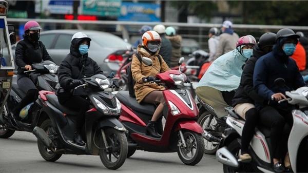 Dự báo thời tiết ngày 18/1: Hà Nội rét đậm, nhiệt độ thấp nhất 8 độ C