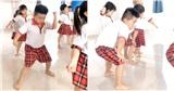Bé trai trổ tài nhảy điêu luyện như dancer chuyên nghiệp khiến dân tình phấn khích