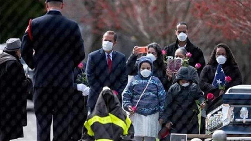 Mắc Covid-19 vẫn tham dự đám tang khiến 40 người trong gia đình bị lây nhiễm, người nhỏ nhất mới 5 tháng tuổi