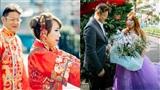 Đầu tư cả đống tiền đi nước ngoài chụp ảnh cưới, kết quả nhận về khiến cặp vợ chồng trẻ 'hết hồn'