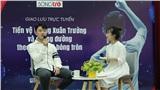Tiền vệ Lương Xuân Trường: 'Mỗi khi khó khăn, mình tự hỏi tại sao lại bắt đầu'