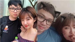 Ngưỡng mộ mối tình 7 năm của 'thần rừng' SofM và cô bạn gái xinh đẹp Lily