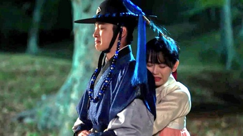 'Tiểu Sử Chàng Nok Du' tập 23 - 24: Kim So Hyun đau khổ khi phát hiện ra Jang Dong Yoon là con trai của kẻ thù