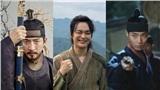 Ngoài Jang Dong Yoon và Kang Tae Oh, 'Tiểu Sử Chàng Nok Du' cũng không thiếu những nam nhân nhìn là mê: Người là diễn viên kỳ cựu, người là mẫu nam của SM
