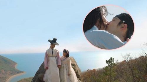 'Tiểu Sử Chàng Nok Du' khép lại với cái kết không thể viên mãn hơn, Dong Joo và Nok Du tổ chức đám cưới ngập tiếng cười