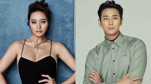 Không thể bỏ lỡ: 'Chị đại' Kim Hye Soo trở lại màn ảnh nhỏ, đối đầu với 'thái tử' Joo Ji Hoon trong phim tội phạm hình sự mới