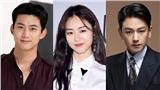 Dàn cast 'Tiên tri thần thám': Nam chính hay nam phụ đều thuộc hàng 'cực phẩm', nữ chính là 'mối tình đầu' của Hyun Bin