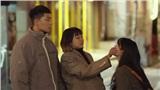 Review toàn bộ tập 5 'Tầng lớp Itaewon': Vẫn là 'Park số nhọ', mười năm chờ đợi được chạm môi crush, đến giây phút quyết định lại bị phá đám