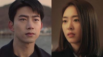 'Tiên tri thần thám' tập 15 - 16: 'Đâu ai muốn làm người bình thường khi yêu', Kim Tae Pyung bất chấp đúng sai để bảo vệ cảnh sát Seo Jung Yeong