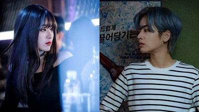Dân tình đồng loạt đòi 'mất liêm sỉ' trước nhan sắc của 'người đẹp chuyển giới' trong 'Tầng lớp Itaewon'