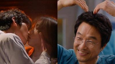 'Người thầy y đức 2' tập cuối: Seo Woo Jin và Cha Eun Jae đã thoát kiếp friendzone, thầy Kim và viện trưởng Park từ kẻ thù trở thành đồng chí