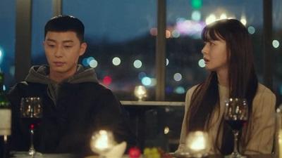 Tầng lớp Itaewon: 'Chàng khờ thủy chung' Park Sae Ro Yi và 3 lần tỏ tình theo cách chẳng giống ai dành cho 'nàng thảo mai' Oh Soo Ah