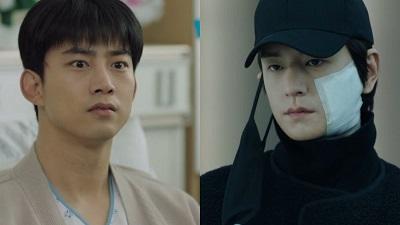 'Tiên tri thần thám' tập 23 – 24: Kim Tae Pyung sống sót thần kỳ sau vụ nổ xe, cố gắng thay đổi tương lai nhưng lại làm bi kịch trở nên tồi tệ hơn