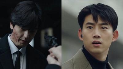 'Tiên tri thần thám' tập 27 - 28: Thảm kịch vẫn xảy ra nhưng không theo cách Kim Tae Pyung dự đoán, cảnh sát Seo Jung Yeong bị bác sĩ sát nhân bắt cóc