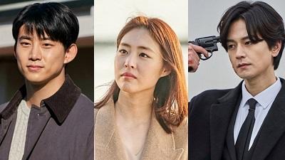 'Tiên tri thần thám' kết thúc có hậu, Seo Jung Yeong thoát chết thần kỳ, bác sĩ sát nhân nhận án tù chung thân