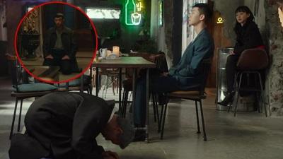 Park Sae Ro Yi và chủ tịch Jang Dae Hee cùng quỳ gối ở tập cuối 'Tầng lớp Itaewon': Người đạt được mục đích, kẻ ê chề mất hết tất cả