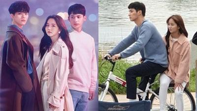 'Chuông báo tình yêu' phần 2 rục rịch những cảnh quay đầu tiên: 'Em gái mưa' Kim So Hyun đã có lựa chọn mới cho trái tim?