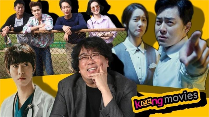 Loạt phim thắng lớn tại Baeksang 2020 đã có mặt trên Keeng Movies