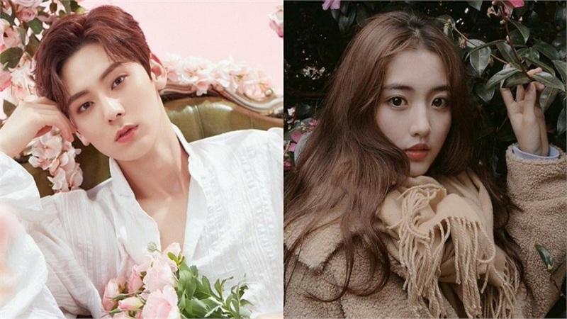 Hot: Hwang Minhyun 'NU'EST' sẽ nhận vai chính trong phim 'thanh xuân vườn trường' cùng 'cựu diễn viên nhí' Jung Da Bin?