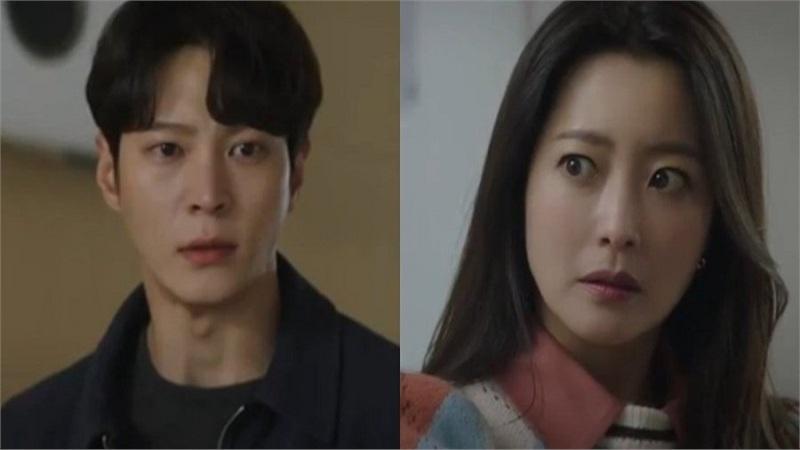 'Xứ sở Alice' tập 3-4: Joo Won 'chết hụt' khi chạm mặt bố ruột đến từ tương lai, 'người mẹ quá cố' Kim Hee Sun trở lại sau mười năm vẫn trẻ đẹp khó tin
