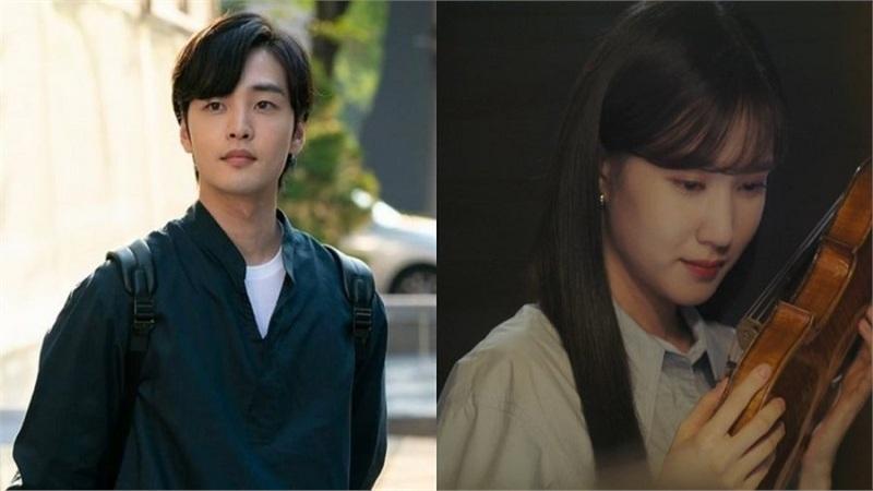 'Anh có thích Brahms?' tập 3 – 4: Hé lộ nguyên nhân Kim Min Jae là tài năng âm nhạc nhưng mãi vẫn nghèo, Park Eun Bin thích thầm cậu bạn thân