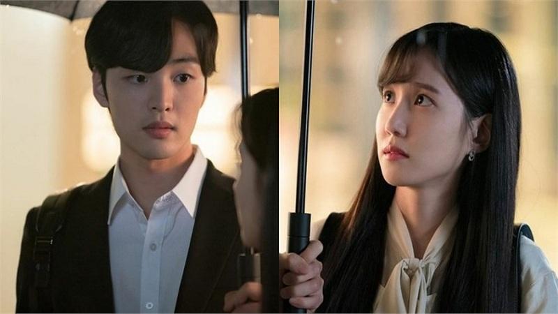 'Anh có thích Brahms?' tập 5 – 6: Park Eun Bin chấm dứt mối tình đơn phương với bạn thân, Kim Min Jae an ủi Park Eun Bin bằng cái ôm siêu ngọt ngào